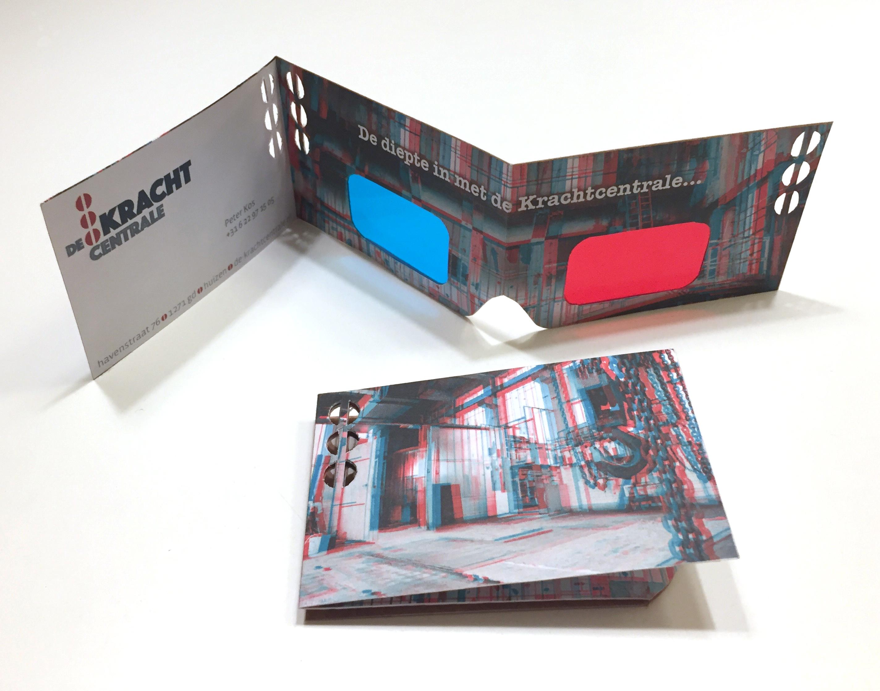 prototype visitekaartje KC